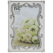 Фоторамка EVG SHINE10x15 AS36 White