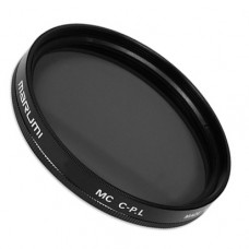 Marumi Circular PL MC 77mm
