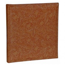 Chako 290x320 100 стр. CHOCOLATE Brown pages cream