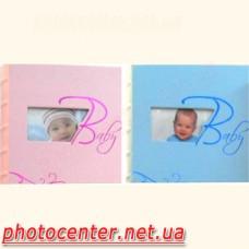 ФОТОАЛЬБОМ EVG 10X15X200 BKM46200 BOY&GIRL
