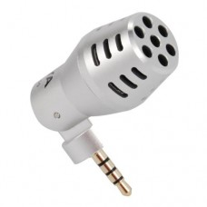 BOYA BY-A100 Plug and Play mic for Smartphone,Ipad
