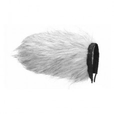 BOYA BY-B03 Fur Windscreen for Shotgun Mic Inside Depth: 5.5