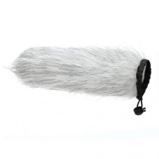 BOYA BY-B04 Fur Windscreen for Shotgun Mic Inside Depth: 9.5