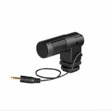 BOYA BY-V01 Mini Stereo video microphone
