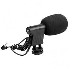 BOYA BY-VM01  Shotgun Condenser Microphone