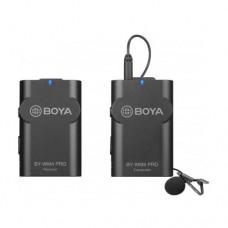 BOYA BY-WM4 Mark II Wireless microphone system