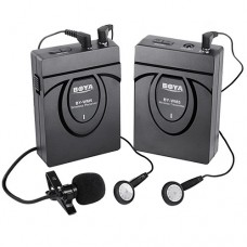 BOYA BY-WM5  Wireless microphone system