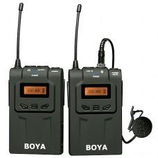 BOYA BY-WM6  Wireless microphone system