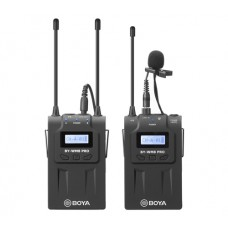 BOYA BY-WM8 pro  K1 Wireless microphone system