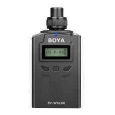 BOYA BY-WXLR8