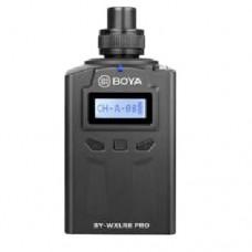 BOYA BY-WXLR8 pro XLR  Plug-on transmitter