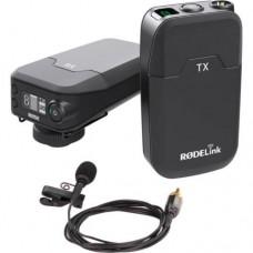 мікрофон RODELink Filmmaker Kit 221615