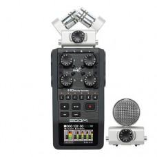 мікрофон Zoom H6