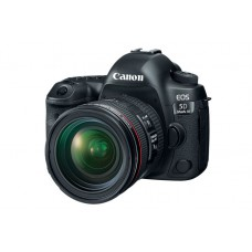 Canon EOS 5D Mark 4 Kit EF 24-70 f4 L IS USM