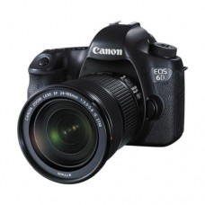 Canon EOS 6D (WG) Kit 24-105 f/3.5-5.6 IS STM