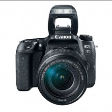 Canon EOS 77D kit 18-135 nano IS USM