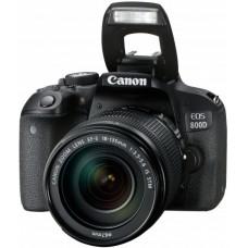 Canon EOS 800D 18-135mm STM