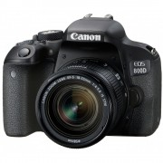 Canon EOS 800D kit EF-S 18-55 IS STM