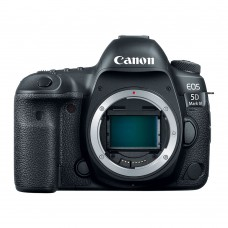 EOS 5D Mark IV Body