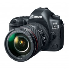 Canon EOS 5D Mark IV Kit EF 24-105 f4 L II IS USM