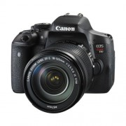 EOS 750D Kit 18-135 IS STM