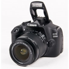 Canon EOS 1200Dkit EF-S18-55 IS