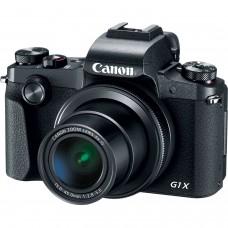 PowerShot G1 X Mark III