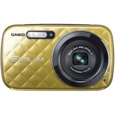 CASIO EXILIM EX-N10 Gold