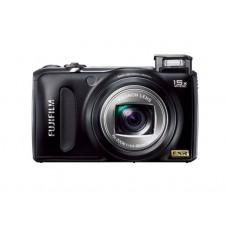 Фотоаппарат Fujifilm FinePix F300EXR Black