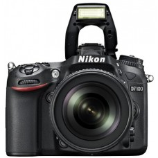 Фотоаппарат Nikon D7100 kit 18-55mm VR