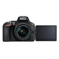 Фотоаппарат Nikon D5600 AF-P 18-55 VR