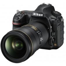 Фотоаппарат Nikon D850 Kit 24-120mm f/4 VR