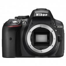 Nikon D5300 Body (Black)