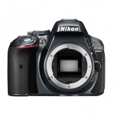 Nikon D5300 Body (Grey)