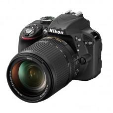D3300 Kit 18-140 VR