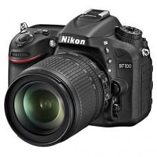 Фотоаппарат Nikon D7100 Kit AF-S DX 18-105 VR