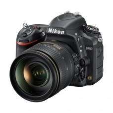 Фотоаппарат NIKON D750 kit 24-120 VR