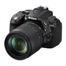 Nikon D5300 Kit AF-S 18-105 VR