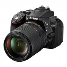 Nikon D5300 Kit AF-S 18-140 VR