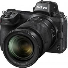 Nikon Z 6 kit with lens 24-70/4 S