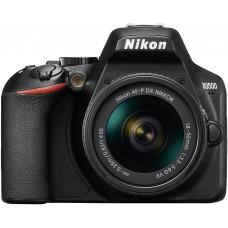 Фотоаппарат Nikon D3500 18-55mm VR AF-P