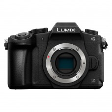 Panasonic Lumix DMC-G85/G80/G8 Body