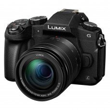 Panasonic Lumix DMC-G85/G80/G8 Kit (12-60)  DMC-G80MEE-K