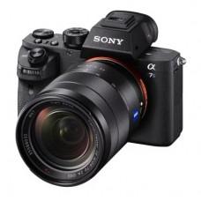 Фотоаппарат Sony A7SM2 Body