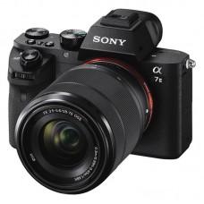 Sony Alpha a7 II kit 28-70mm