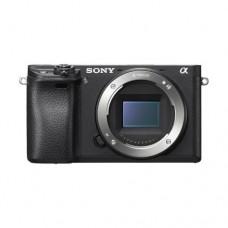 Фотоаппарат Sony Alpha A6300