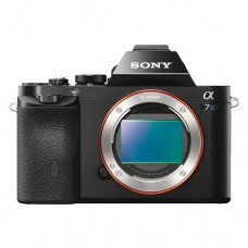 Фотоаппарат Sony Alpha A7S