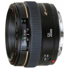 Canon 50mm f/1.4 USM EF
