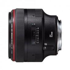 Canon EF 85 мм f/1.2 L II USM