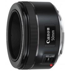 Canon EF 50mm f 1.8 STM